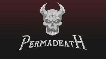 PERMADEATH | v1.1 Minecraft Data Pack