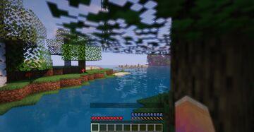 Thirst reimagined [beta] Minecraft Data Pack