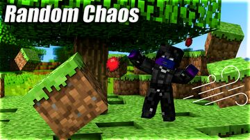 Random Chaos Minecraft Data Pack