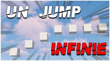 [InfiniteJump] Jump infinie ! (RNG GENERATION) 1.16+ Minecraft Data Pack