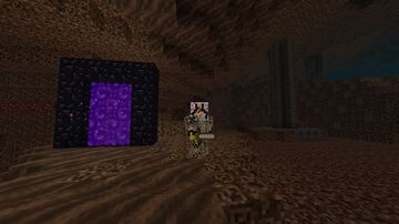 Nether Gas Mask Minecraft Data Pack