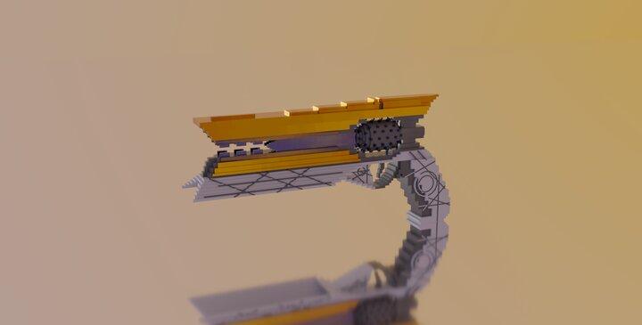 Custom Sunshot Model
