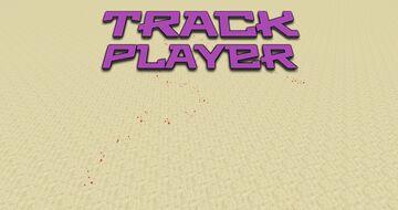 Track Player Minecraft Data Pack