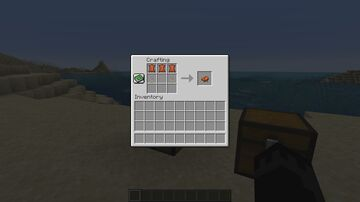 Craftable Saddle Minecraft Data Pack