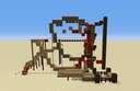 Minecart Rollercoaster Datapack Minecraft Data Pack