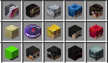 [1.17] Player tracking compass Minecraft Data Pack