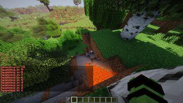 Minecraft Death Swap Minecraft Data Pack