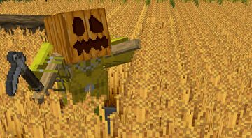 Silva's Auto Farm Minecraft Data Pack
