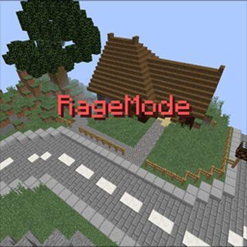 RageMode-Plugin Minecraft Data Pack