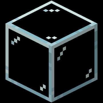Nitro's Glass Minecraft Data Pack