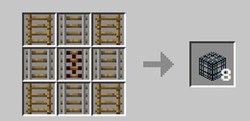 How To Get Spanners Minecraft Data Pack