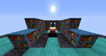 Octo's Enchanting Storage Minecraft Data Pack