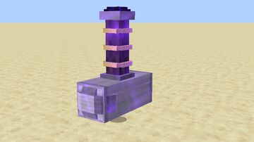 Hammer datapack Minecraft Data Pack