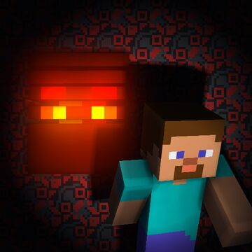 Chaser Minigame: Run from Perry Minecraft Data Pack