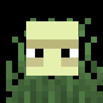 Grass Shulker Minecraft Data Pack
