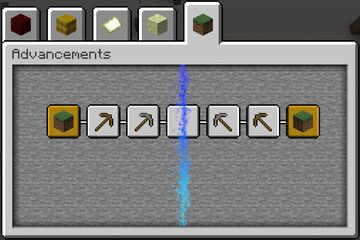Synchronized Advancements! (Incl. Data Pack Generator!) Minecraft Data Pack