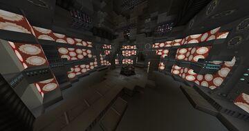 The New TARDIS Mod - 1.14.4 Valeyards Interiors Data Pack Minecraft Data Pack