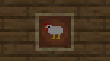 Chicken Attack Minecraft Data Pack