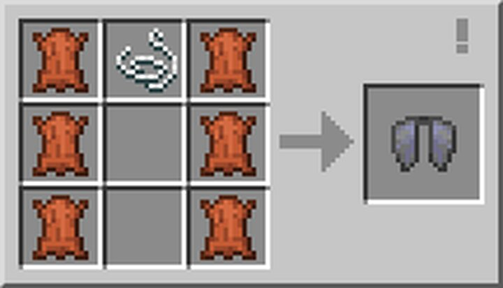Bell Crafting Recipes