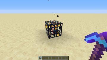 Silk Touch Spawners Minecraft Data Pack