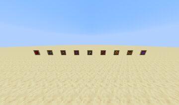 Minecraft new funtions/items. [UPDATE 1] Minecraft Data Pack