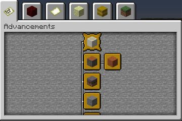Exploration Advancement Pack Minecraft Data Pack