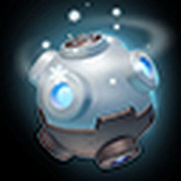 Cryo-Bomb Minecraft Data Pack