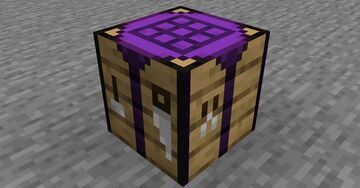 The Decrafter Minecraft Data Pack