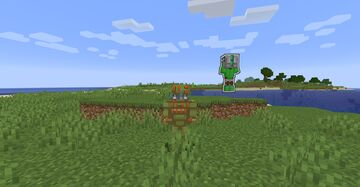 echoes and killer queen datapack Minecraft Data Pack