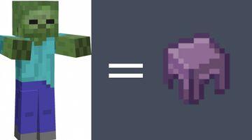 Randomized Mob Drops v1 Minecraft Data Pack