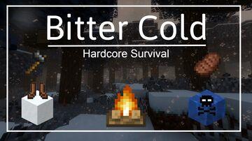 Bitter Cold --- Hardcore Survival v2 Minecraft Data Pack