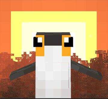 Porg MADNESS! Minecraft Data Pack