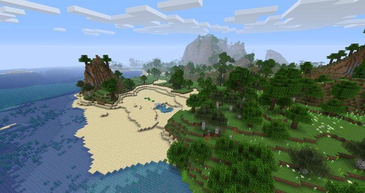 Classic Beaches