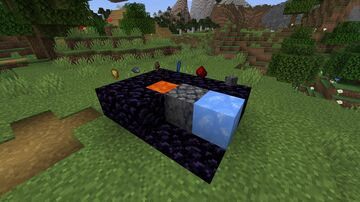 More Recipes with Basalt Minecraft Data Pack