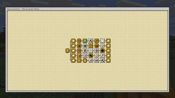 Twitch Rivals - Advancement Bingo 2 Minecraft Data Pack