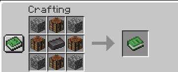 Autocrafting Data Pack Minecraft Data Pack