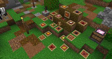 Berry Brews Minecraft Data Pack