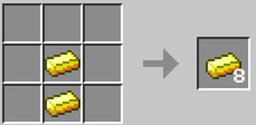 Make More Gold!!!!!! for god apples!!!!!!!! Minecraft Data Pack