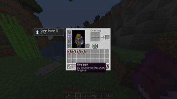 Cour's Fantasy Plugin Minecraft Data Pack