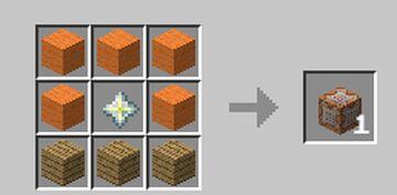 Craftable Command Blocks Minecraft Data Pack