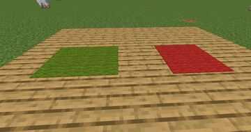 Custom carpet data pack Minecraft Data Pack