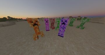 OP MOBS vampire, mummies, werewolves, zombies and skeleotns mounting horses Minecraft Data Pack