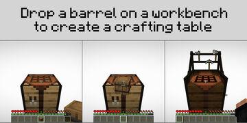 ZCBM Core Minecraft Data Pack