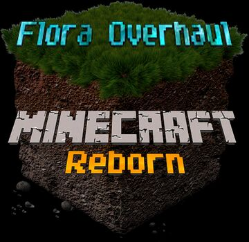 McR - Flora Overhaul Minecraft Data Pack