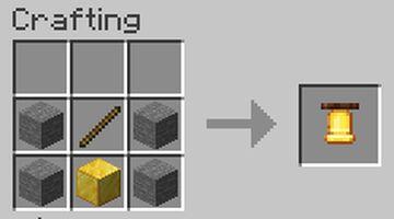 Craftable Bells Minecraft Data Pack