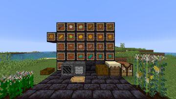Sandwiches Galore Minecraft Data Pack