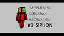 Tapple UHC Recreation #3 SIPHON Minecraft Data Pack
