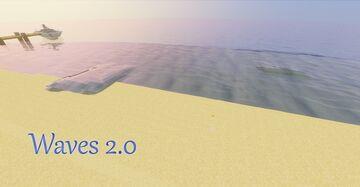 [1.16.2] - Waves 2.0 Minecraft Data Pack