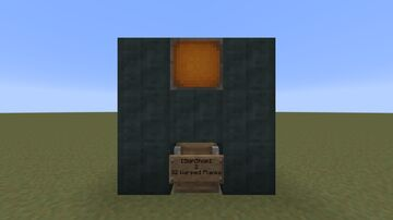 SignShops Data Pack Minecraft Data Pack