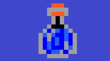 Hydration Minecraft Data Pack